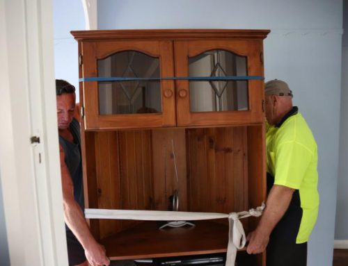 How to Dispose of Old Cabinets
