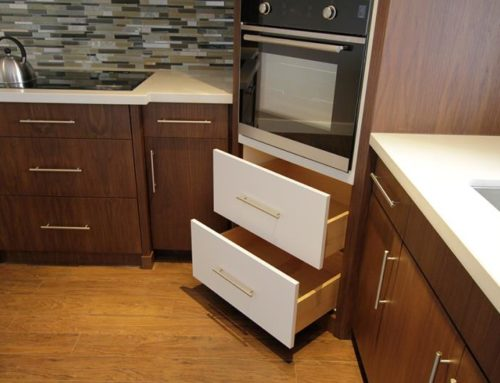 Cabinet Options to Add Functionality to Your Kitchen