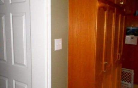 coat cabinetry