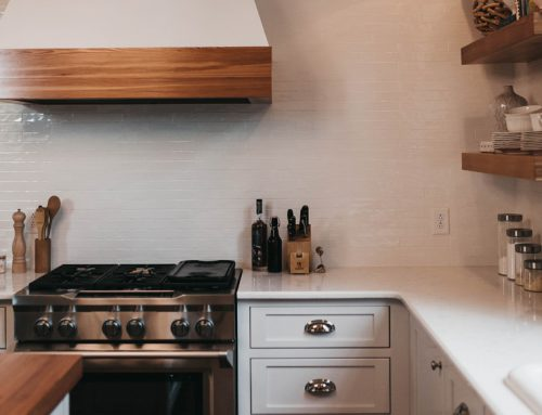 5 Kitchen Trends That Are Here to Stay