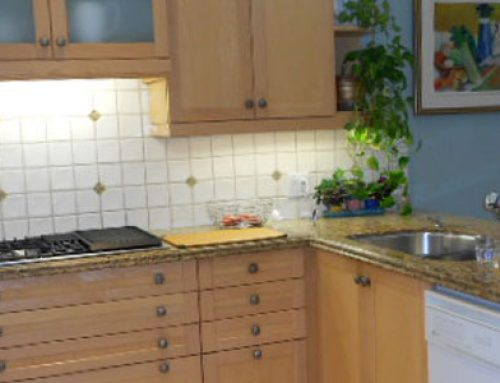 Cabinet Refacing is a Simple and Inexpensive Way to A New Kitchen