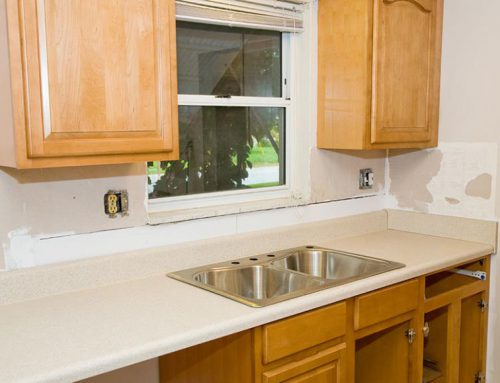 What to do with your old kitchen cabinets in Oakville
