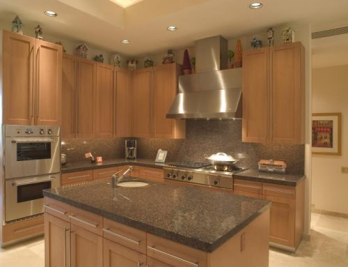 Cabinet Refinishing Ideas – Kitchens and Bathrooms