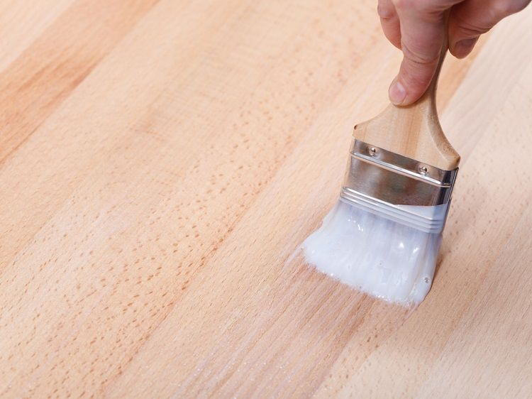 Best Wood Finish For Kitchen Cabinets