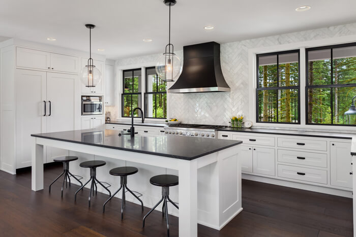 Wondrous Cabinet Refacing For Kitchen Cabinets In Oakville Milton Home Interior And Landscaping Ferensignezvosmurscom