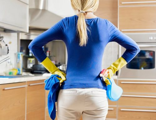 The Dos and Don'ts of Cleaning Kitchen Cabinets