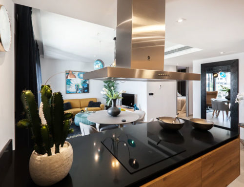 Is a Transitional Kitchen Right for You?