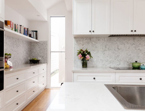 Easy Ways to Save Money on Your Kitchen Remodel